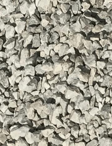 Arctic Grey Dry - Cobbles & Boulders