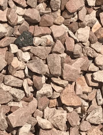 Arizona Rainbow Dry - Cobbles & Boulders